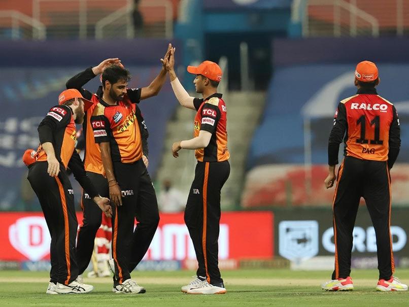 आईपीएल 2021, आरसीबी बनाम एसआरएच, हाइलाइट्स: सनराइजर्स हैदराबाद ने रॉयल्स चैलेंजर्स बैंगलोर को थ्रिलर में 4 रन से हराया