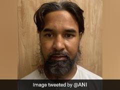 Arrested Pak Terrorist Had Recced India Gate, 9 Other Delhi Sites: Report