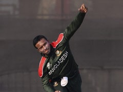 T20 World Cup: Shakib Al Hasan Overtakes Shahid Afridi To Become All-Time Leading Wicket-Taker In The Competition