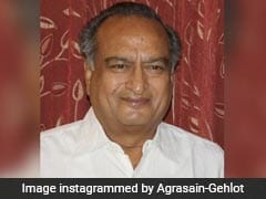 Rajasthan Chief Minister's Brother Summoned By Central Agency