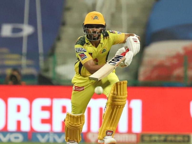 Reside IPL 2021 Rating, RR vs CSK: Ruturaj Gaikwad ratings fifty as Chennai Tremendous Kings I Giant Overall vs Rajasthan Royals.