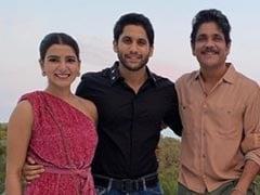 """What Happens Between A Wife And Husband Is Very Personal"": Nagarjuna On Son Naga Chaitanya And Samantha Ruth Prabhu's Separation"
