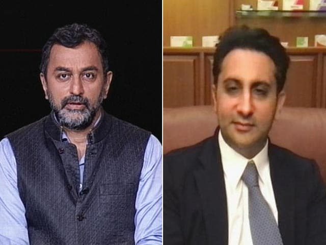 """Video : """"Stopping Of Covishield Exports Was Huge Problem"""": Adar Poonawalla"""