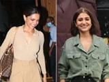 Video : Keeping Up With Anushka, Deepika, Yami