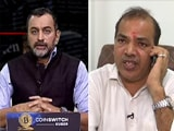 "Video : 'ML Khattar's Statement Made In Humour,"" Says BJP Leader DP Kaushik"