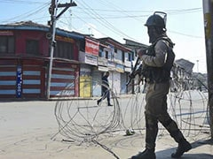 Terrorist Involved In Civilian Killings In Srinagar Gunned Down In Pulwama Encounter