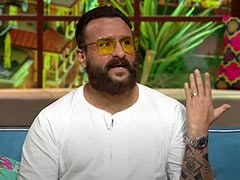 """Saif Ali Khan On Being A Landlord: """"It's A Headache, I Get Calls About AC And Leakage"""""""