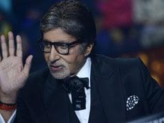 <I>Kaun Banega Crorepati 13</i>, Episode 42: Amitabh Bachchan Was Impressed By This Contestant