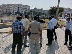 Medical Student Shot Dead Inside University Campus In Gurgaon