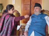 Video : Former Deputy Chief Minister of J&K On Amit Shah's 3-Day Visit