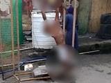 Video : 'Nihang' Surrenders Claiming Brutal Killing At Farmers' Protest