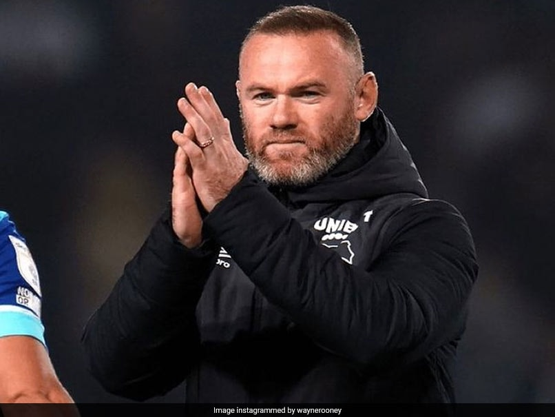 Wayne Rooney To Open Up On Mental Health Struggles In New Documentary