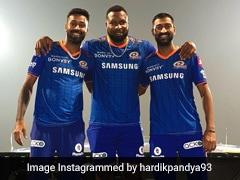 """How Krunal Is For Me, Kieron Pollard Is The Same"": Hardik Pandya On Camaraderie With West Indies All-Rounder"