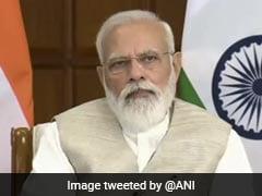 PM Modi Greets People On Vijaya Dashami