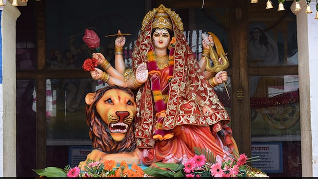 Navaratri 2021: When Is Sharad Navaratri? Date, Time And Significance; 5 Fasting Rules To Follow