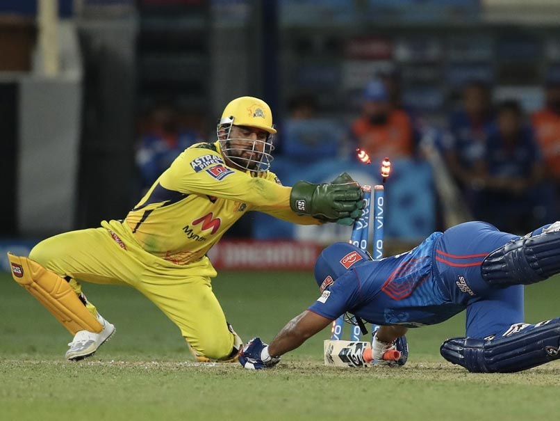 IPL 2021, DC vs CSK Qualifier 1: When And Where To Watch Match, Live Telecast, Live Streaming