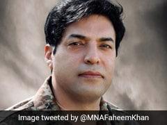 Lieutenant General Nadeem Ahmad Anjum New Chief Of Pakistan's ISI: Report