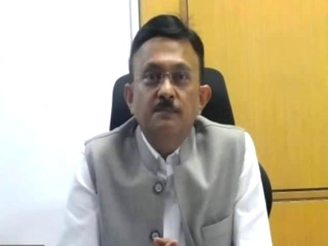 Video : Bengaluru Civic Body Commissioner On Covid Surveillance