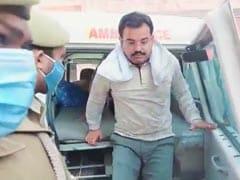Lakhimpur Kheri Case: Main Accused Ashish Mishra Shifted Back To Jail From Hospital