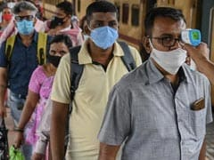 Kerala Accounted For 56% Of Covid Cases Reported Last Week: Centre