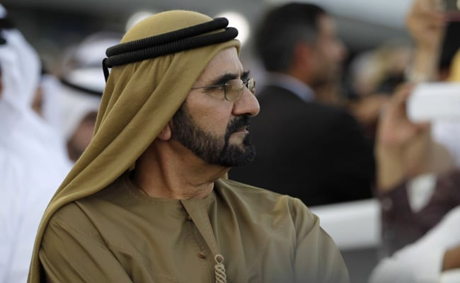 You have been hacked: How did the ruler of Dubai get rid of his ex-wife?