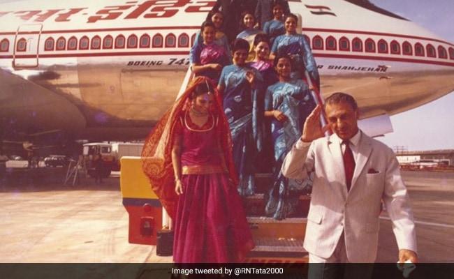 TATA ने 1932 में की थी AIR India की स्थापना, 1953 में हुआ राष्ट्रीयकरण, 68 साल बाद फिर खरीदा