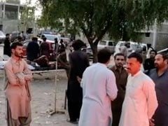 20 Killed, Hundreds Injured As Quake Rattles Southern Pakistan