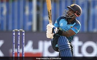 Asalanka, Rajapaksa Guide Sri Lanka To 5-Wicket Win Over Bangladesh
