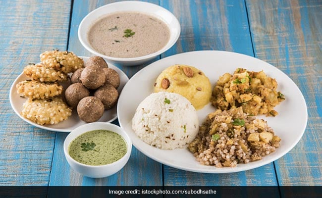 Navaratri 2021: 7 Easy Vrat-Special Breakfast Recipes You Can Make At Home