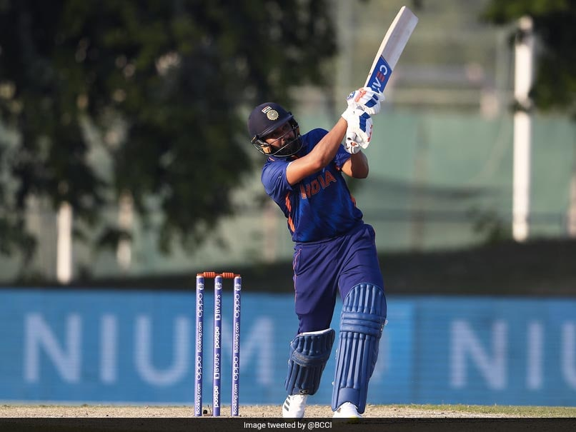T20 World Cup: Rohit Sharma Shines As India Outplay Australia In Final Warm-Up Match