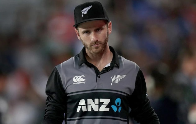 T20 World Cup: Kane Williamson Expects No Acrimony In Pakistan Match