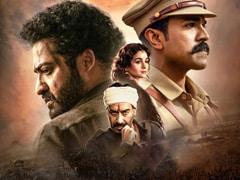 <i>RRR</i>: Ram Charan, Jr NTR, Alia Bhatt And Ajay Devgn's Film To Release In Cinemas On...