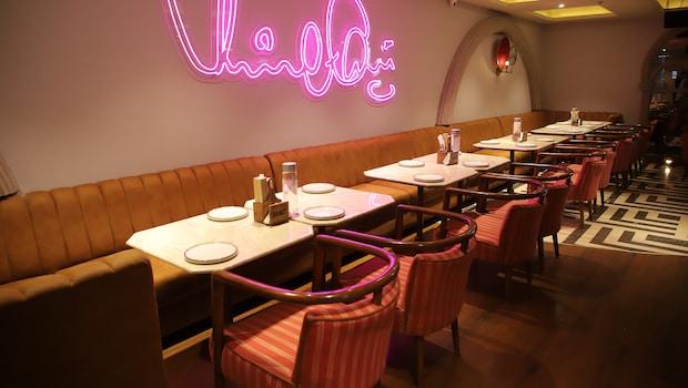Inside One8 Commune: Virat Kohli's Newest Restaurant In Delhi