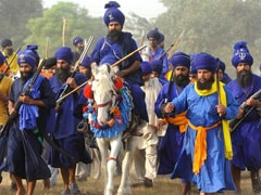 Who Are Nihang Sikhs? 5 Things To Know