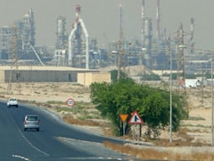 Fire Erupts At Kuwait Oil Refinery, Several Injuries Reported