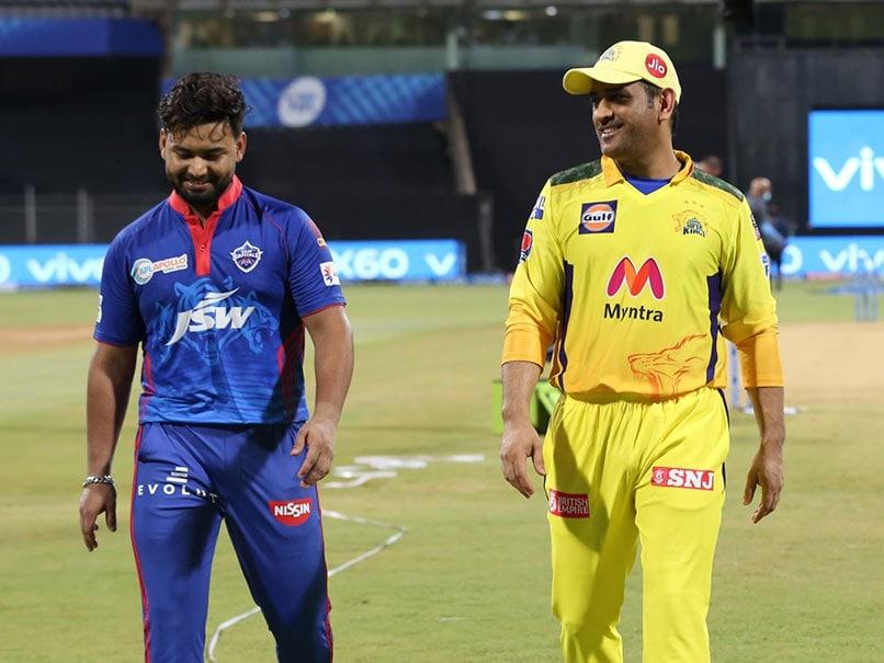 IPL 2021, DC vs CSK Live Score: Delhi Capitals face Chennai Super Kings in a table battle in Dubai.