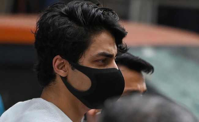 Aryan Khan Moved To Common Cell After Testing Negative For Covid: Official