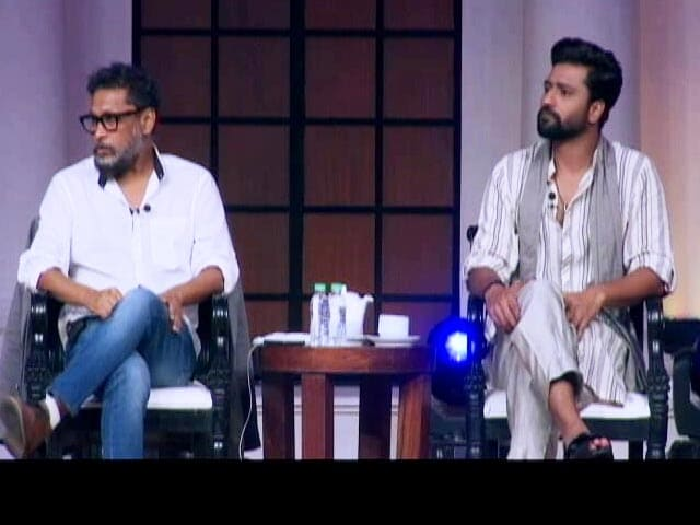 Video : Spotlight: Vicky Kaushal on Playing the Title Role in Shoojit Sircar's <i>Udham Singh</i>