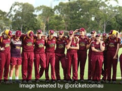 Australia Female Domestic Cricketers To Receive Significant Pay Rise