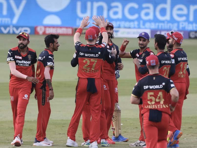 IPL 2021, RCB vs PBKS Highlights: Royal Challengers Bangalore Beat Punjab Kings By 6 Runs, Qualify For Playoffs