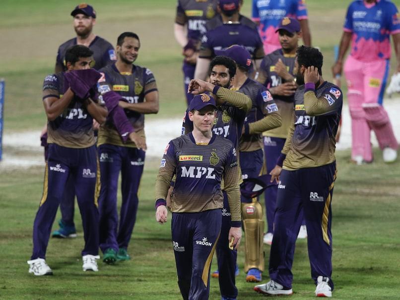 IPL 2021 Points Table Update: Orange Cap and Purple Cap List After KKR vs RR Match 54