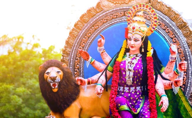 Happy Sardia Navratri 2021: Greetings, Quotes, Images, Greetings, News, WhatsApp and Facebook Status You Can Share