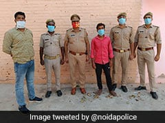 Key Accused Arrested In Dalit Woman's Gang-rape In UP's Jewar