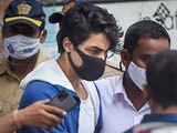 Video : Twist In Aryan Khan Case As Witness Claims Payoff