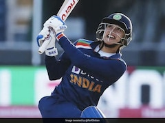 """WBBL """"Experience Will Definitely Count"""" When Playing For India: Smriti Mandhana"""