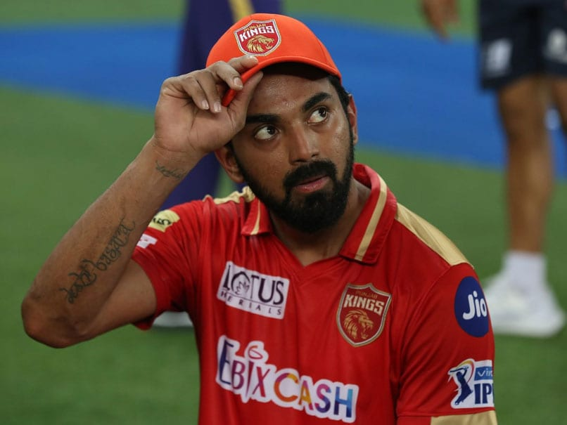 Top 5 Run-Getters In League IPL 2021 Stage