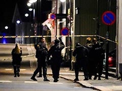"""Bow-And-Arrow Attack Appears To Be An """"Act Of Terror"""": Norway"""