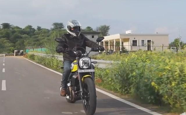 Video : The carandbike Show   MG Astor Review   Ducati Scrambler Review