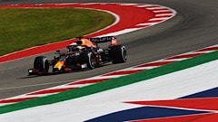 F1: Verstappen Extends Lead Over Hamilton With Win In US GP