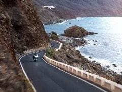 Honda NT1100 Sport Touring Bike Teased In Video